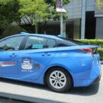 シンガポールにはこんな車が走っている。ブルーが人気カラーNo.1、カスタム派が多く、ラッピングは当たり前