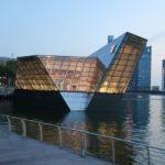 ルイ・ヴィトンはお金のかけ方が違う!シンガポールの海上に浮かぶ「ルイ・ヴィトン・アイランド・メゾン」へ行く