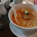 シンガポールで食べたもの。マリーナベイ・サンズ内、セレブシェフプロデュースの「ADRIFT」へ