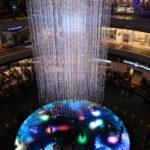 マリーナベイ・サンズ併設のショッピングモールはこうなっている!腕時計ショップは東南アジア最大規模