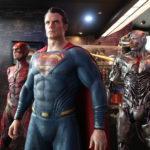 マリーナベイサンズ内「スーパーヒーローズカフェ」に行ってきた!バットマンなど等身大フィギュアにカフェ併設