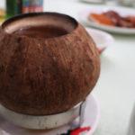 「食は広州にあり」!中国・広州ではこんなものを食べてきた。ヤシの実スープ、すっぽん、牡蠣その他高級食材を破格にて