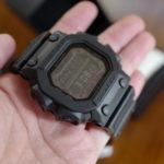 "G-SHOCK""GXW-56-1JF""を買ってみた!ソーラー×電波、旅には最強の腕時計"