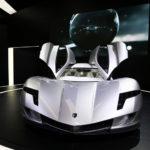 1150馬力、和製初のハイパーカー「アウル」予約開始!予約金は1億3000万円、返金不可