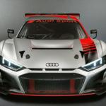 アウディR8史上最強のレーシングカー、「R8 LMS GT3」発表。その価格5200万円、このままGT3やル・マンに出走可能