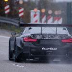 2019年BMW M4 DTMはV8から4気筒ターボへ。BMWは50年前にも「4気筒ターボ」でレースに参戦していた