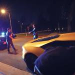 【動画】違法チューンは日常茶飯事?LA、カナダにて違法ランボルギーニが堂々走行。17歳のオーナーが警察にしょっぴかれる