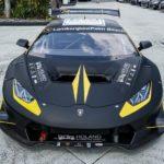 北米の正規ディーラーにて、ランボルギーニ・ウラカンのレース用車両が2000万円で販売中。この価格はまさに「バーゲン」