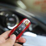 ポルシェ718ケイマン納車1ヶ月目の印象。「車内が熱い」「スパルタン」「燃費が稼げない」