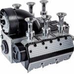 ポルシェ911(993)GT2のエンジンをモチーフにしたエスプレッソメーカー登場!限定993台