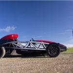 【動画】ホンダ・シビック・タイプRのエンジン搭載!走りに関係ないものはなにもない、アリエル・アトム4試乗レポート