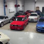 【動画】ただいま絶賛販売中。BMW「M」と「Z」モデルばかりを集めたコレクションが公開に