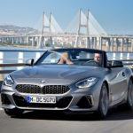 【動画】「この価格で買えるスポーツカーとしてはベスト」。新型BMW Z4のレビュー解禁、続々公開に