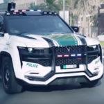 【動画】製造元はライカン・ハイパースポーツをリリースした「Wモータース」!ドバイ警察がまたスーパーなパトカーを導入したぞ