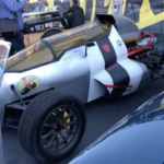 ホットウィールが開催したカスタムカーコンテスト。勝者は「ジェットカー」、実際に製品化されて来年発売