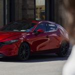 新型Mazda3(マツダ・アクセラ)発表!コンパクトカーの常識を超える、洗練されたデザインと装備が自慢