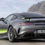 メルセデスAMGのボス「AMG GTブラックシリーズは2019年にニュルでテスト開始。一目見てすぐにそれとわかるだろう」