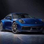 """911史上最も大きなデザイン的変化を持つ新型911(992)が発表目前でリーク。見たところ""""びっくり機能""""はない?"""