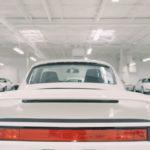 【動画】白いレアものポルシェばかりを65台も集めた男がここに!ガレージも白、棚も白、全部白!
