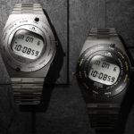 クルマ好きには見逃せない!ドライバーのためにデザインされたセイコー×ジウジアーロ腕時計が19年ぶりに復刻
