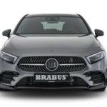 ブラバスが新型メルセデス・ベンツAクラスのカスタム「B25」公開。ベースはAMGではなくA250、これはいいかも