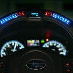 DAMDがフェラーリのような「LEDインジケーター付きステアリング」発売!スバルBRZやトヨタ86、マツダ・ロードスターにも対応