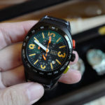 イタリアンデザインが光るカジュアル腕時計、モントレス・デ・ラックスを買ってみた