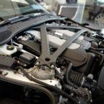 アストンマーティンが自社で直6エンジン開発中とのウワサ。「メルセデスAMGのエンジンを使用するのは一時しのぎだ」