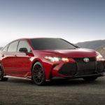 """米トヨタ「全モデルにTRDモデルを設定すべき、SUVだろうがトラックだろうが全部」。米トヨタは""""GR""""が嫌い?"""
