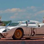 """現存するのは世界に2台。打倒フェラーリのために作られた、フォードGT""""ロードスター""""が競売に登場"""