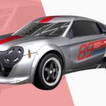 ホンダもオートサロン2019の布陣を公開。出展の目玉は「NSX GT3」、そして「S660ネオクラシックレーサー」