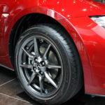 マツダが「MX-6」の商標を登録。ロードスター(MX-5)の上位モデル登場かと話題に