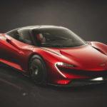 マクラーレン・スピードテール「2件目の」転売が登場。なぜ限定スーパーカー/ハイパーカーの転売が活発になったのか?