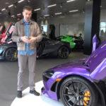 【動画】1000万円チョイで格安のマクラーレン12Cを購入した男。トラブルを乗り越えて幸せになれるか?