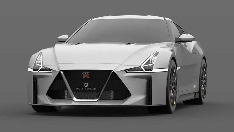 """次期""""R36""""GT-Rはすぐには出せない。日産が「忍耐強く待つことだ」と述べるその理由、次期GT-Rの課題とは ..."""