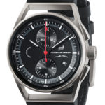 ポルシェが新型911発売記念腕時計を発売!オンラインだとシリアルNo.指定で購入できるぞ