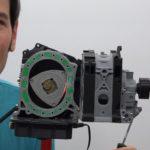 【動画】ロータリーエンジンはこう作動する!3DプリンタでマツダRX-7のエンジンを製作し、わかりやすく解説