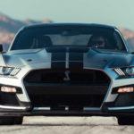 フォード「マスタング・シェルビーGT500でのニュルアタックは行わない」。その理由を考えてみる