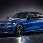 BMWが中国市場向けに新型3シリーズの「ロング」発売。現地での名称は「華晨宝馬3系統Li(BMW3シリーズLi)」
