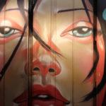 香港へ行ってきた!街中アートを見てみよう(2)