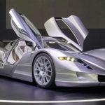 1150馬力の和製ハイパーカー「アウル」。11月に発売され、ニュルブルクリンク最速記録に挑戦する可能性が出てきた模様