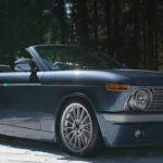"""【動画】BMW「2002」を現代に蘇らせたチューナーが現れた!その名も""""ETA02""""、価格は900万円"""