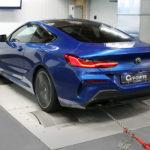 BMW 8シリーズはすでにカスタム市場が過熱気味。530馬力から一気に660馬力にまで増加させるチューナーが登場