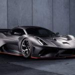ブラバムがサーキット専用スーパースポーツ「BT62」の公道コンバージョンキット(2100万円)を発売、と公表。公道最速スーパーカーの誕生か