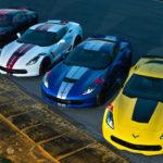 シボレーがコルベットに「スポーツドライバーズエディション」設定。4人のレーシングドライバーの好み、そして「輝かしいレースの歴史」を反映