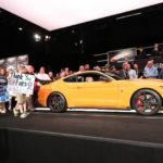 マスタング・シェルビーGT500「第一号車」が競売に登場→1.2億で落札。なぜこういった競売で高値がつくのかを考える