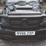 【動画】カスタム費用は3000万円!英国より、720馬力を誇るメルセデスAMG G63オニキス・エディション登場