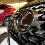 盗難車ランキングでレクサスが昨年比264%でワースト1!なおランキング上位の87.6%をレクサス/トヨタが占めるという異常事態に