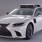 トヨタが最新世代の自動運転車「P4」発表。デザインに自信を見せるも「どうしても自動運転車は格好良くならない」と思う