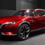 マツダが3月のジュネーブ・モーターショーにてブランニューモデルを公開する、と発表。CX-3のフルモデルチェンジ版?